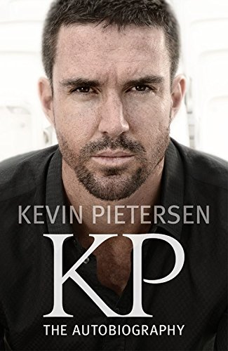 Kevin Pietersen KP The Autobiography