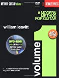 A Modern Method for Guitar (Method (Berklee Press))