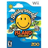 Smiley World Island Challenge - Nintendo Wii