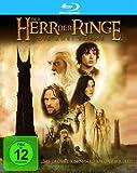 Der Herr der Ringe - Die zwei T�rme  [Blu-ray]