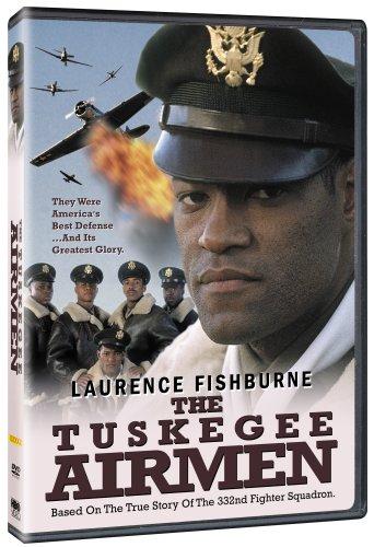 The Tuskegee Airmen [DVD]