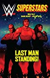 img - for WWE Superstars #4: Last Man Standing book / textbook / text book