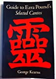 img - for Guide to Ezra Pound's Selected cantos book / textbook / text book