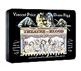 Theatre of Blood Steelbook [Blu-ray]