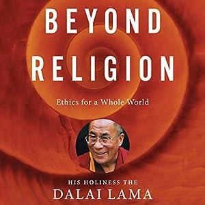 Beyond Religion Audiobook