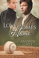Love Comes Home (Senses Series Book 3) (English Edition)