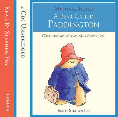 A Bear Called Paddington PDF