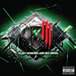 Scary Monsters and Nice Sprites (EP)