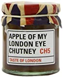 Butler's Grove Taste of the City Apple of My London Eye Chutney 3 x 200 g