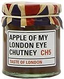 Butler's Grove Taste of the City Apple of My London Eye Chutney 3 x 200 g