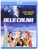 DVD Cover 'Blue Crush [Blu-ray]