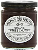 Tiptree Organic Chutney 230 g (Pack of 6)
