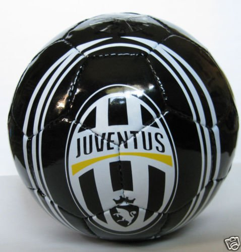 JUVENTUS OFFICIAL SOCCER BALL at Amazon.com
