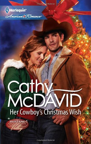 Image of Her Cowboy's Christmas Wish