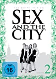 DVD SEX AND THE CITY SEASON 2