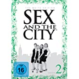 Sex and the City: Season 2 (The White Edition) [3 DVDs]von &#34;Sarah Jessica Parker&#34;