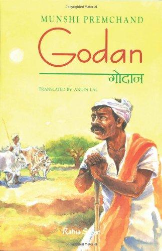 godan by premchand book review in hindi