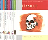 William Shakespeare Oxford School Shakespeare 10 Book set - RRP £59.90: Macbeth, The Merchant of Venice, A Midsummer Night's Dream, Much Ado About Nothing, Hamlet, Julius Caesar, Othello, Romeo & Juliet, The Tempest & Twelfth Night.