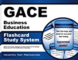 img - for GACE Business Education Flashcard Study System: GACE Test Practice Questions & Exam Review for the Georgia Assessments for the Certification of Educators book / textbook / text book