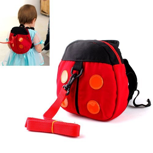 Leash Backpacks For Toddlers