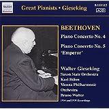 Piano Concertos Nos.4 and 5
