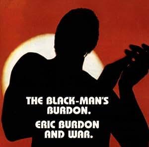 Black Man's Burdon