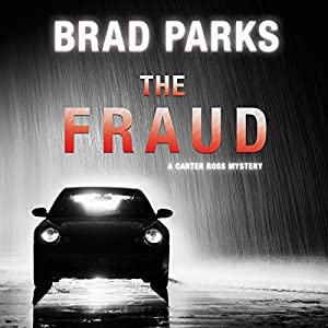 The Fraud Audiobook