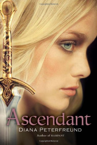 Cover of Ascendant