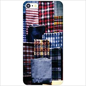 Back Cover For Apple iPhone 5C (Printland)