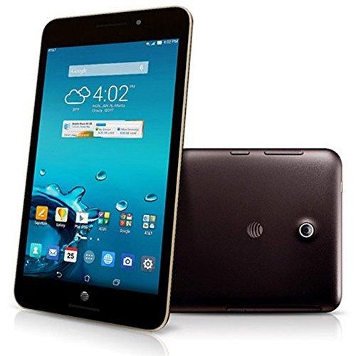 Newest ASUS MeMo Pad 7 LTE GoPhone Prepaid Tablet, 7