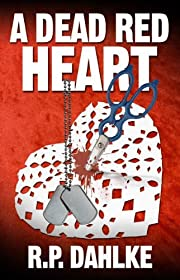 A DEAD RED HEART (The Lalla Bains Series)
