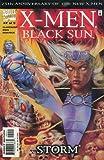 img - for X-Men: Black Sun #2 (Storm) book / textbook / text book