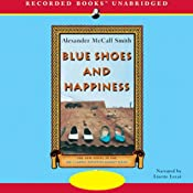 Blue Shoes and Happiness: The No. 1 Ladies' Detective Agency | [Alexander McCall Smith]