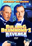 Bulldog Drummond's Revenge [DVD] [1937] [Region 1] [US Import] [NTSC]
