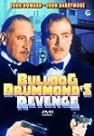 Bulldog Drummonds Revenge