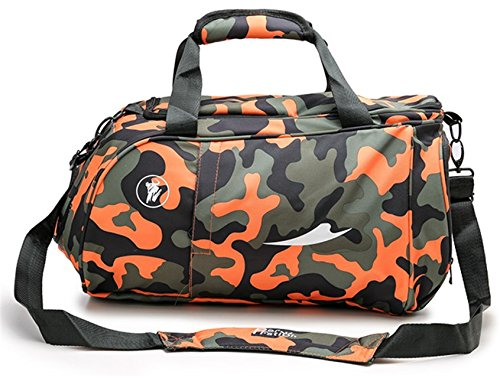 yaagle-camouflage-gym-totes-sports-bag-shoudler-handle-bag