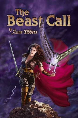 The Beast Call (The Beast Girl Series)