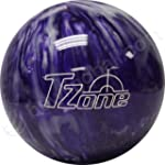 Brunswick TZone Purple Bliss Bowling...