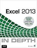 Excel 2013 In Depth / Power Excel 2013 with MrExcel LiveLessons Bundle (0789751267) by Jelen, Bill