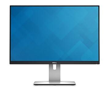 Dell UltraSharp U2415 Ecran PC Rétroéclairage LED 24,1'' (61 cm) 1920 x 1200 pixels 6 ms 2xHDMI/2xMHL/DisplayPort/Mini DisplayPort