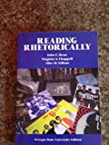 img - for Reading Rhetorically book / textbook / text book