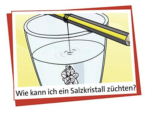 Ravensburger Science X 18993 - Woozle Goozle: Mineralien und Edelsteine hergestellt von Ravensburger Spieleverlag
