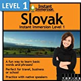 Product B005IHVUTU - Product title Instant Immersion Level 1 - Slovak [Download]