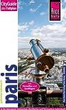 Reise Know-How CityGuide Paris: Reiseführer mit Faltplan
