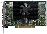 PCI-Grafik Matrox MGI G45X4QUAD-B 128MB ID8449