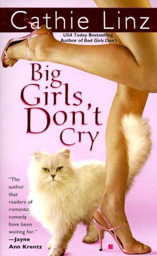 Image for Big Girls Don't Cry (Berkley Sensation)