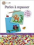 Perles à repasser : crée et décore tes objets