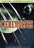 Vintage Horror Classics - Werewolves (2 Disc Set)