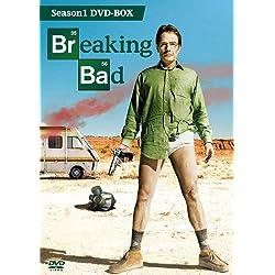 ブレイキング・バッド Season1 DVD-BOX
