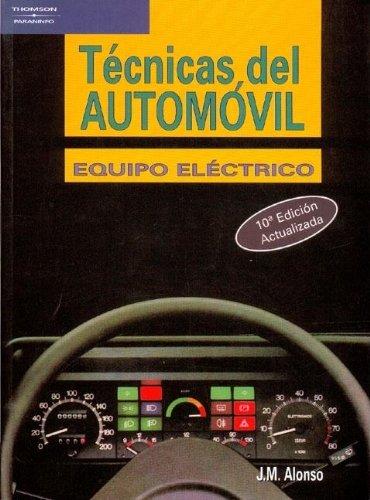 tecnicas-del-automovil-equipo-electrico
